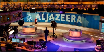 Image result for Al-Jazeera