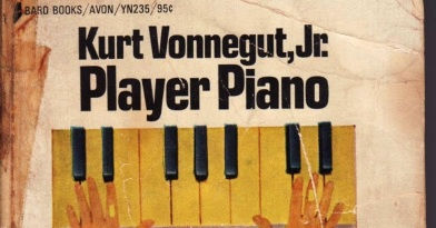 Image result for player piano vonnegut